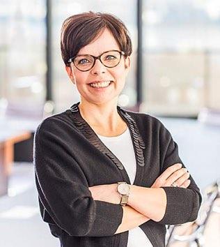 Tarja Radler - Vorstand - DEVK Rechtsschutz-Versicherung-AG